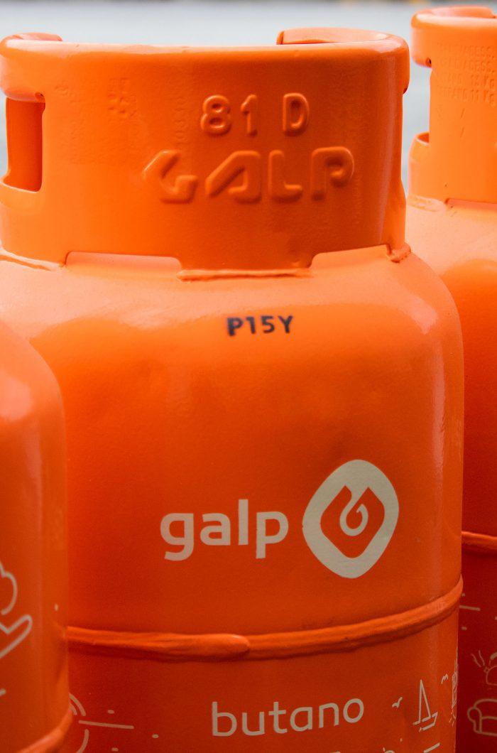 encomendar gas em garrafa galp entrega ao domicilio aveiro cantanhede
