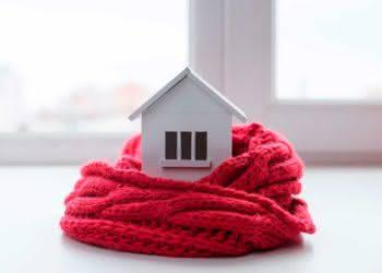 7 formas de tornar a casa quente