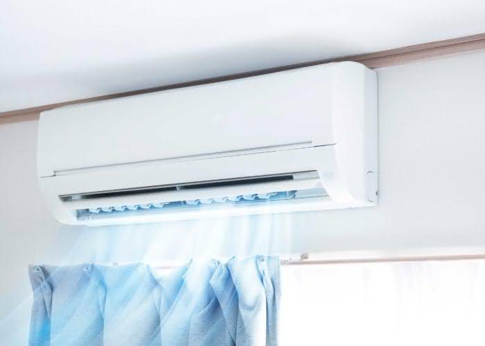 Climatizacao ar condicionado