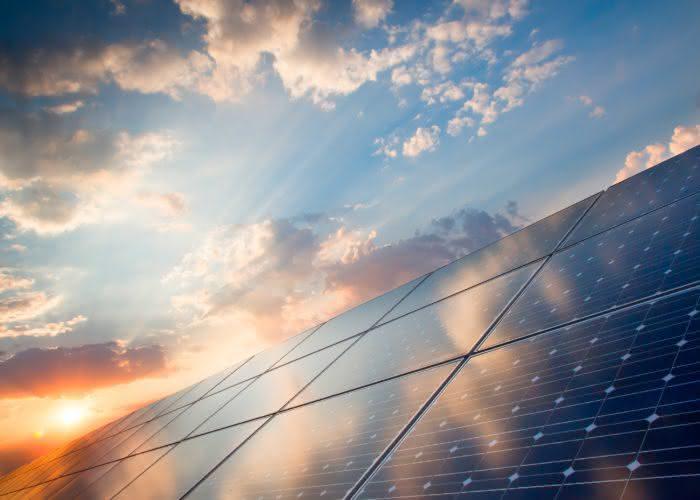 energia solar - painel solar - energias renováveis