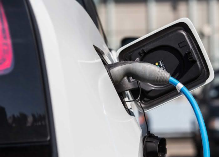 mobilidade eletrica - Carregador carro eletrico