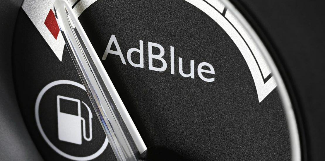 O que é AdBlue