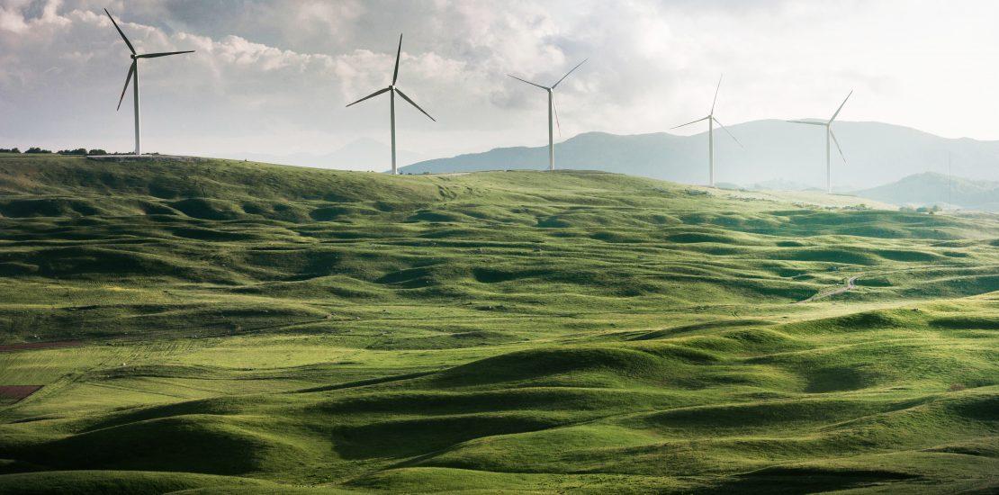 Origem da Energia de Portugal - Dependência Energética